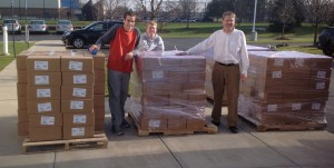 1500 copies of A Puritan Theology going to Ligonier