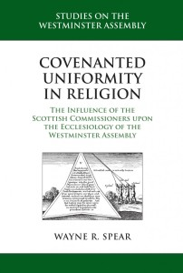 Covenanted Uniformity
