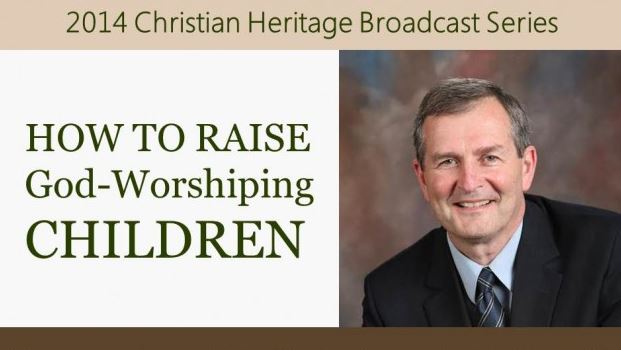 How to Raise God-worshiping Children