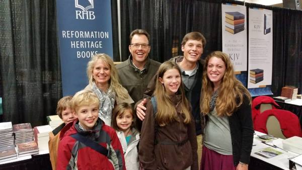 Happy Buyers of the KJV Study Bible